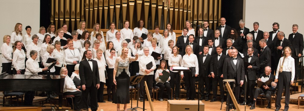 Rocky Mountain Chorale
